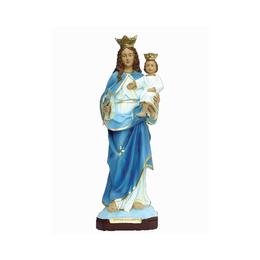 Nossa Senhora da Guia - Gesso ou Resina - 40cm
