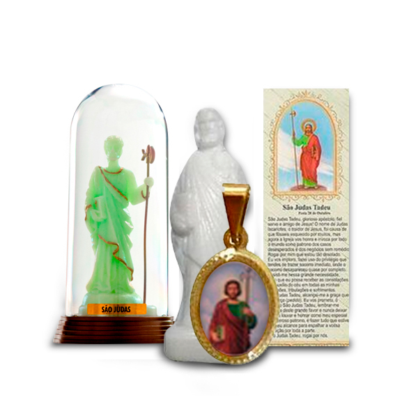Kit de São Judas - 2