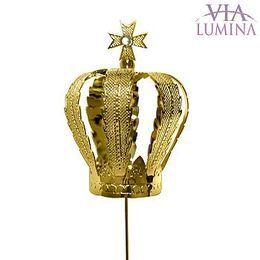 Coroa Pétalas para imagem de 15cm e 20cm